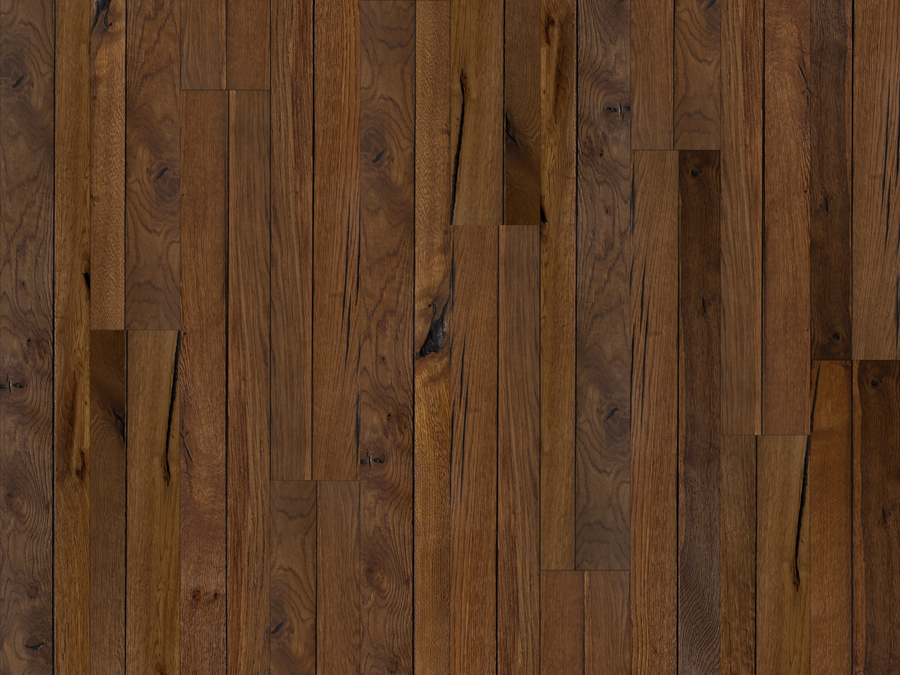 Heritage Timber Trestle Duchateau